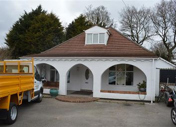 Thumbnail 4 bedroom bungalow for sale in Amington Road, Yardley, Birmingham