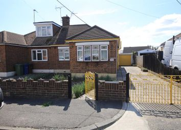 Thumbnail 2 bed bungalow for sale in London Road, Stanford-Le-Hope