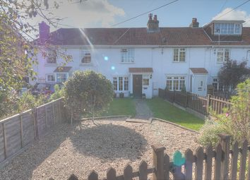 Thumbnail 3 bed cottage for sale in The Common, Portsmouth Road, Bursledon, Southampton