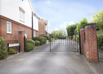 Thumbnail 4 bedroom terraced house for sale in Rythe Close, Claygate, Surrey