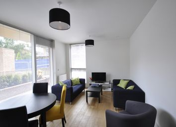 Thumbnail 2 bed flat to rent in Halyards Court, Durham Wharf Drive, Brentford