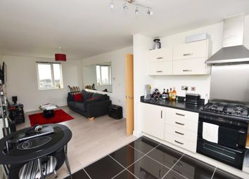 Thumbnail 1 bedroom flat for sale in Vyvyan House, Kerrier Way, Camborne, Cornwall