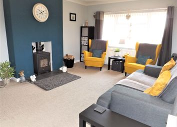 Thumbnail 3 bed detached house for sale in Harwood Avenue, Holbeach, Spalding