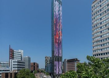 Thumbnail 2 bed flat for sale in The Tower, Croydon, London