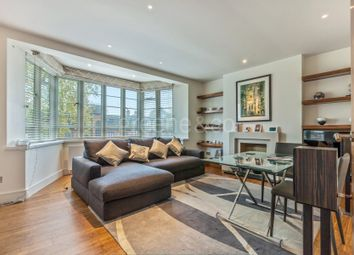 Thumbnail 2 bed flat for sale in Wedderburn Road, Belsize Park, London
