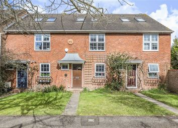 Thumbnail 4 bed terraced house for sale in Gainsborough Road, Kew, Richmond