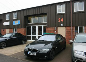 Thumbnail Office for sale in Finns Business Park 24, Crondall, Surrey