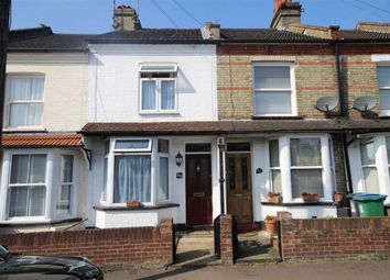 Thumbnail 3 bedroom property for sale in Neal Street, Watford Fields WD18.