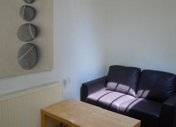 Thumbnail 1 bedroom flat to rent in Perham Road, Barons Court