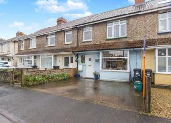 Thumbnail 3 bed terraced house for sale in Bristol Road, Portishead, Bristol, North Somerset