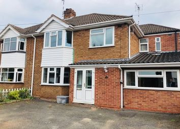 4 bed semi-detached house to rent in Helmsdale Road, Leamington Spa CV32