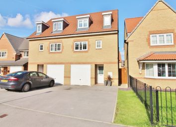 3 bed semi-detached house for sale in Higham Road, Brampton Bierlow, Rotherham S63