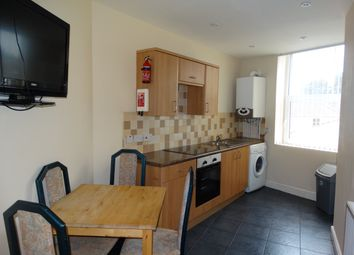 Thumbnail 4 bedroom flat to rent in Coed Saeson Crescent, Sketty, Swansea
