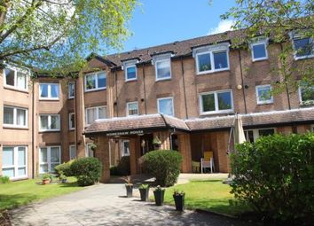Thumbnail 1 bed property for sale in Homeshaw House, 27 Broomhill Gardens, Glasgow, East Renfrewshire