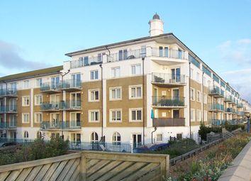 Thumbnail 2 bed flat to rent in Merton Court, Brighton Marina Village, Brighton