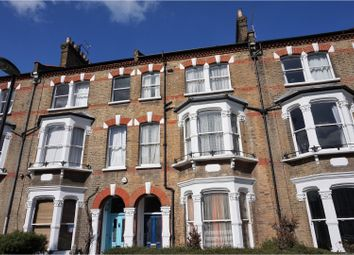 Thumbnail 5 bed terraced house for sale in Mercers Road, Tufnell Park
