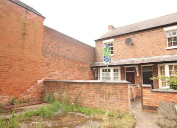 Thumbnail 3 bed terraced house for sale in Prospect Street, Nottingham