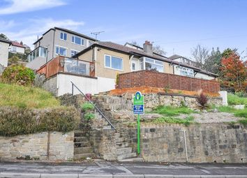 Thumbnail 2 bed bungalow for sale in Dunkirk Rise, Riddlesden, Keighley