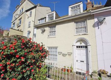 Thumbnail 4 bed terraced house for sale in Market Street, Central Area, Brixham