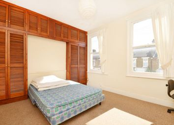 Thumbnail 4 bed terraced house to rent in Palace Road, Bounds Green
