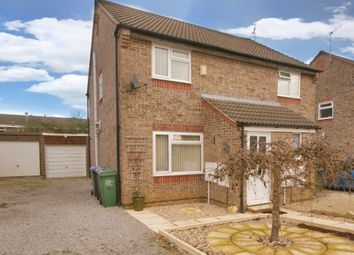 2 bed semi-detached house for sale in Avebury Road, Chippenham SN14