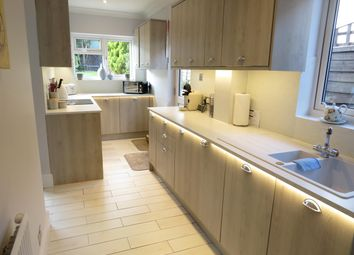 Thumbnail 2 bed detached bungalow to rent in Alexandra Road, Kings Langley