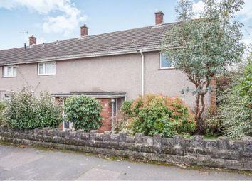 Thumbnail 2 bedroom semi-detached house for sale in Brondeg Crescent, Swansea