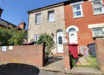 4 bed end terrace house for sale in Cumberland Road, Reading, Berkshire RG1