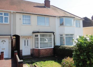 Thumbnail 3 bedroom terraced house for sale in Newland Grove, Dudley, West Midlands