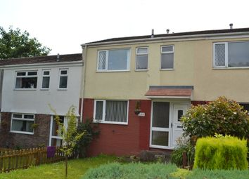 Thumbnail 2 bed terraced house to rent in Chestnut Avenue, West Cross, Swansea