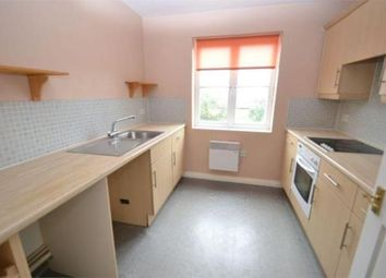 Thumbnail 2 bed flat for sale in Halcyon Close, Witham