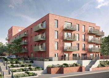 Thumbnail 2 bed flat to rent in Harrow View, Harrow