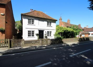Thumbnail 3 bed property for sale in The Street, West Clandon, Guildford