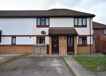 Thumbnail 1 bed terraced house for sale in Arndale Beck, Didcot