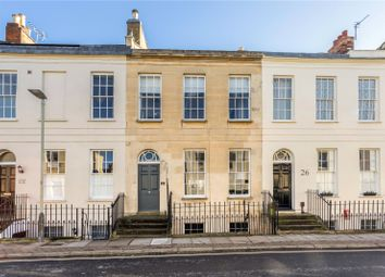 Thumbnail 4 bed terraced house for sale in Albert Place, Cheltenham, Gloucestershire