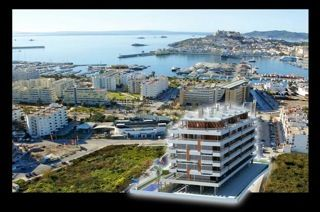 Thumbnail 3 bed apartment for sale in Avenida 8 De Agosto 3, Balearic Islands, Spain