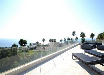 Thumbnail 5 bed villa for sale in Spain, Málaga, Manilva