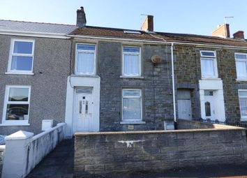 Thumbnail 3 bed terraced house for sale in Heol Nazareth, Pontyates, Llanelli