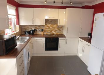 Thumbnail 3 bed property to rent in Ganstead Way, Billingham