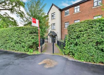 2 bed flat for sale in Wilmslow View, Henbury Road, Handforth, Cheshire SK9