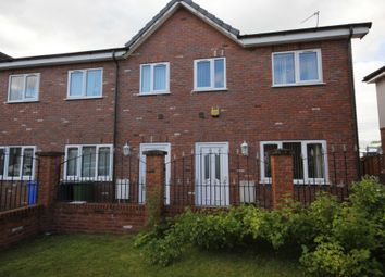 Thumbnail 2 bedroom end terrace house to rent in Marlor Street, Denton, Manchester