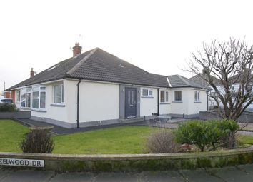 Thumbnail 2 bed bungalow for sale in Hest Bank Road, Morecambe