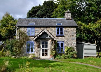 Thumbnail 3 bed cottage for sale in Ffrwd Wen, Carno, Caersws, Powys