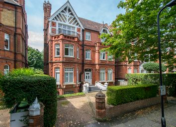 Thumbnail 3 bedroom flat for sale in Strathray Gardens, London