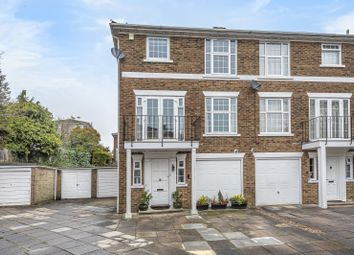 Thumbnail 4 bed end terrace house for sale in Heathfield Close, Midhurst