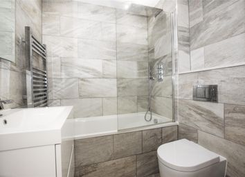 Thumbnail 2 bed flat for sale in 11 Dartel House, 2 Lumley Road, Horley, Surrey