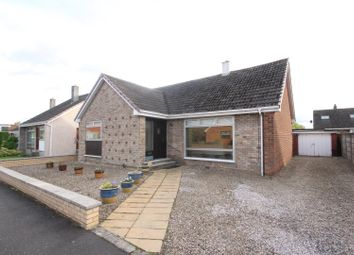 Thumbnail 4 bed bungalow for sale in Watling Street, Uddingston, Glasgow