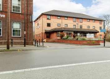Thumbnail 1 bedroom flat for sale in Flat /Fordbrook Court, Hatherton Road, Walsall, West Midlands
