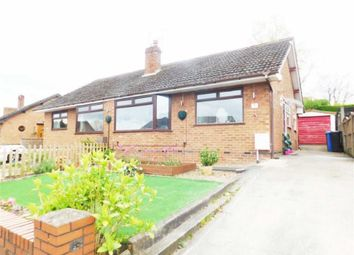 Thumbnail 2 bed property for sale in St Christophers Drive, Romiley, Stockport