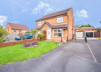 Thumbnail 3 bed semi-detached house for sale in Shiregreen, St. Helens